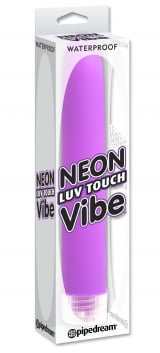 Vibrador Personal Neon Luv Touch Vibe