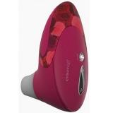 Womanizer W500 - Estimulador Vibrador de Clitóris Com Swarovski