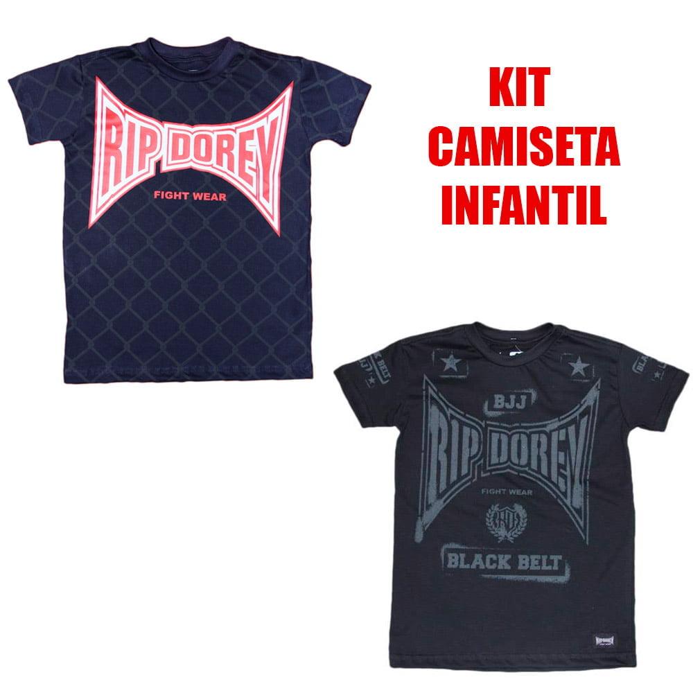 Kit Promocional Infantil MMA
