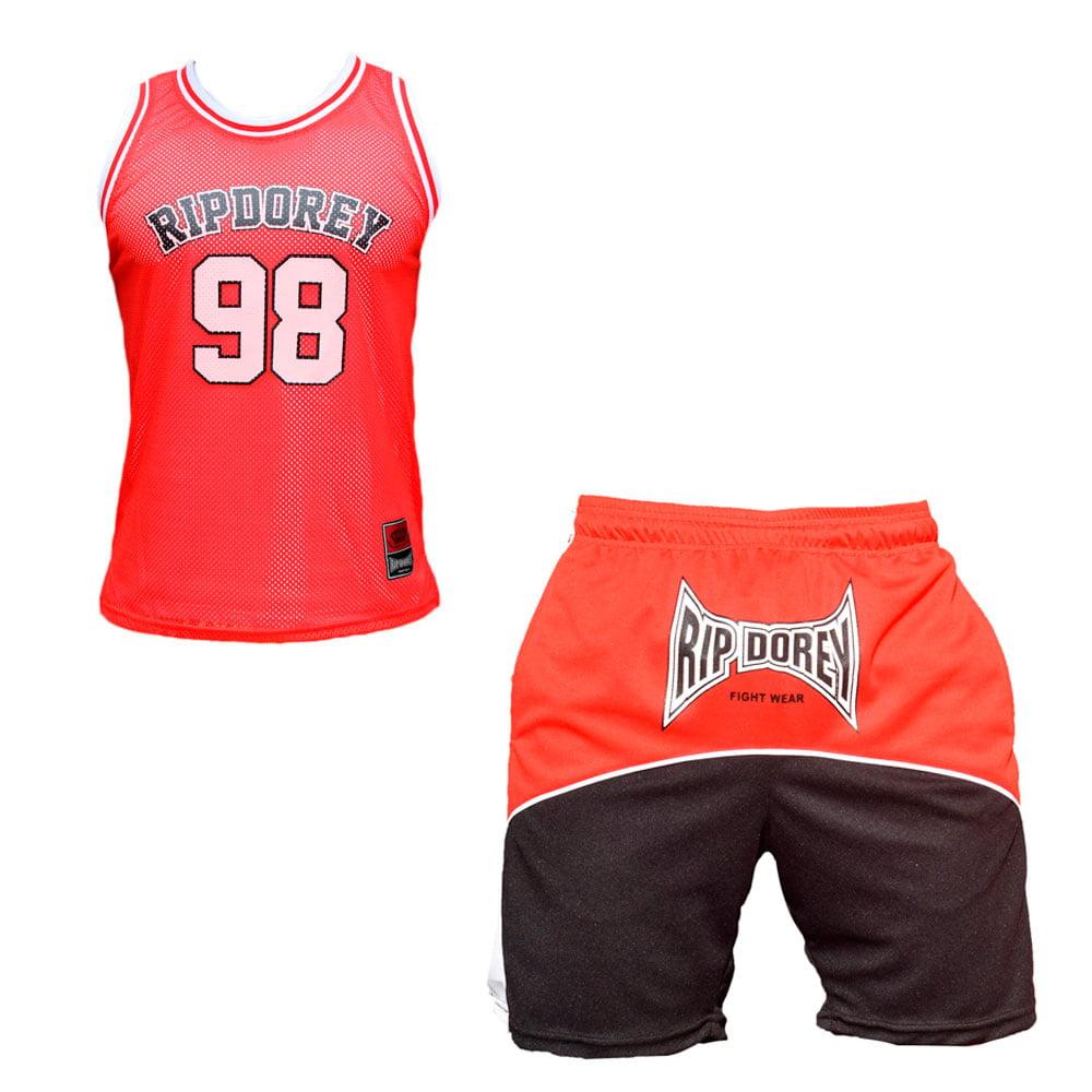 Kit Promocional Basket