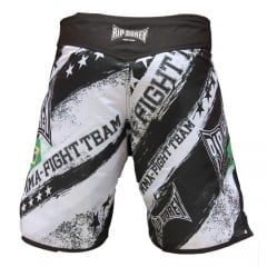 Short de treino Competidor MMA Fight Team