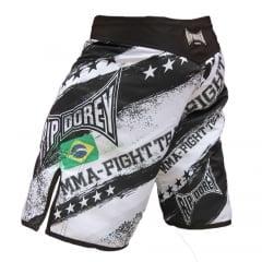 Short Competidor MMA Fight Team