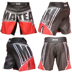 Short Competidor MMA Team