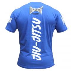 Camiseta Manga Curta  É Melhor saber Jiu-Jitsu