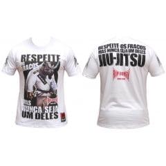 Camiseta Manga Curta Rhino Jiu-Jitsu