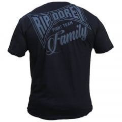 Camiseta Manga Curta A Família Ripdorey