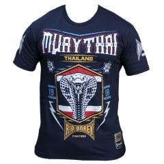 Camiseta Manga Curta A Thai Thailand