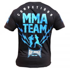 Camiseta Manga Curta Original Fight Team Preta