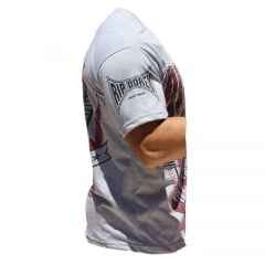 Camiseta Black Belts Diferenciada