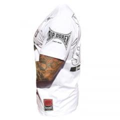 Camiseta Manga Curta Brazilian Black Belt Shark