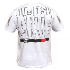 Camiseta Feras Manga Curta Tubarão BJJ
