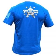 Camiseta Manga Curta Shield