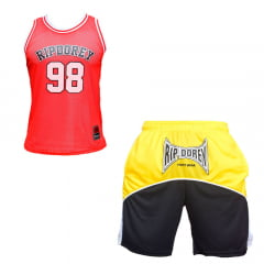 Kit Promocional Basket