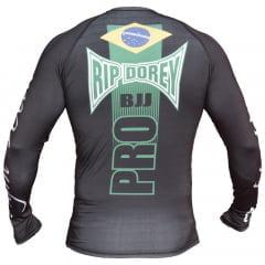 Kit Promocional Brazilian Fighters Conjunto Compressão