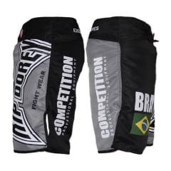 Kit Promocional MMA BRAZILIAN FIGHTER