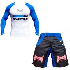 Kit Promocional do Faixa Azul Rip Dorey
