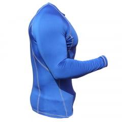 Kit Promocional Faixa Azul