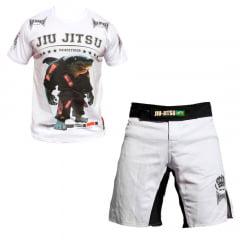 Kit Promocional Tubarão Jiu-Jitsu