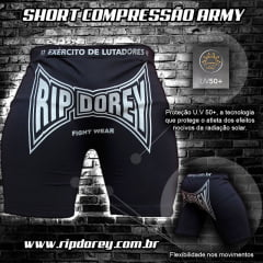 Short Submission Tradicional Army