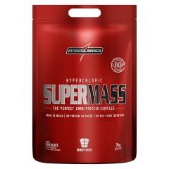 BS Supermass 3 Kg - Refil - IntegralMédica