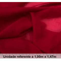 Chiffon Vermelho