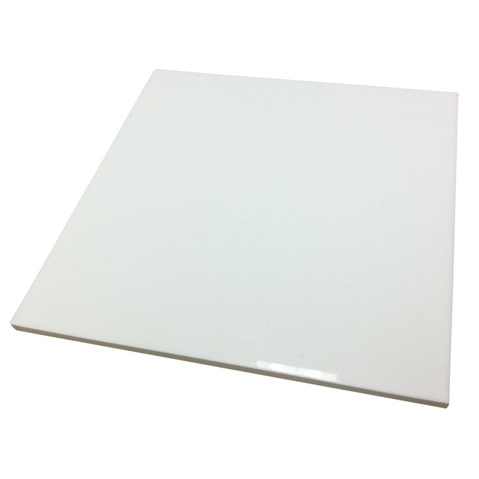 Azulejo Para Sublimação 15X15 Cm BRILHANTE - Valor Unitário