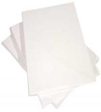 Papel Transfer Para Copos Acrílicos/Canetas Tamanho A4 - Valor Unitário (pacote com 25 folhas)