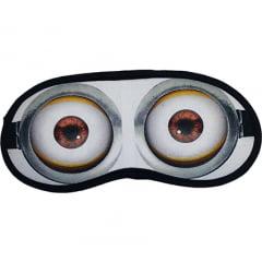 Máscara de Dormir em Neoprene para Sublimação - Valor unitário