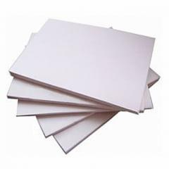 Papel Transfer Resinado Alta Qualidade - Pacote C/ 100 Folhas A3