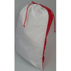 Saco para Presente Vermelho 30x20 - Valor Unitário