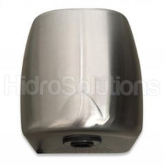 Secador de Mãos Inox Hs 109-B