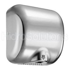 Secador de Mãos Inox CR-109