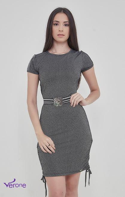 Moda Evangelica - Vestidos 75061