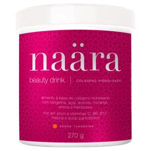 Naara Beauty Drink - Colágeno Hidrolisado, frutas desidratadas