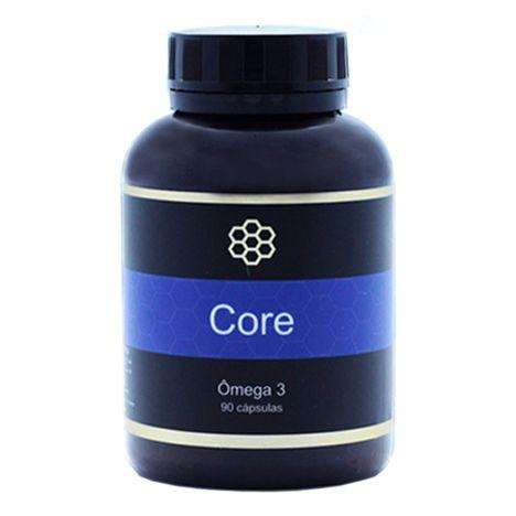 Core - Ômega 3 1000mg 90 cápsulas
