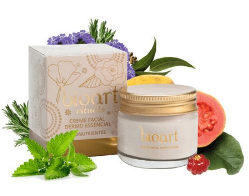 Creme Bioessencial Pote 30ml - Bioart