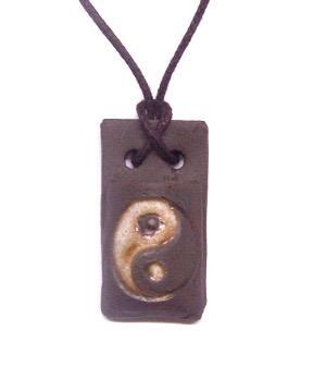 Aromatizador Pessoal Yin Yang