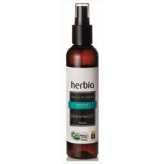 Hidrolato - Água Floral Orgânica de Patchouli 200ml Herbia