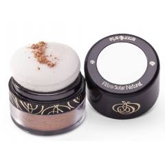 Blush Facial Mineral Bronze Natural - Bioart