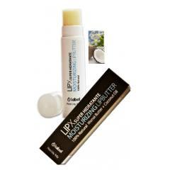 Hidratante Labial LIPX Super Hidratante - Monoi Butter + Coconut Oil
