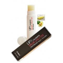 Hidratante Labial LIPX Calmante - Argan + Avocado