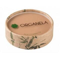 Base Compacta Média 10g - Natural, Orgânica e Vegan