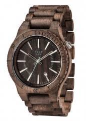 Relógio de Madeira - CHOCO ROUGH