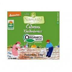 Chá Orgânico Cidreira Biodinâmica 10g