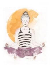 Treinamento OnLine de Meditação
