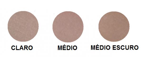 BB Cream - Médio - Orgânico, Natural e Vegan