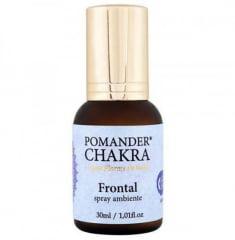 Aromatizador de Ambiente Terapeutico Pomander Chakra Frontal Spray 30ml
