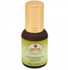 Aromatizador de Ambiente Terapeutico Pomander Essencial Concentração Spray 30ml
