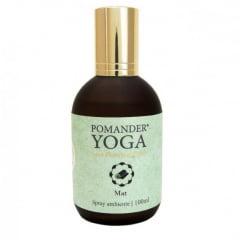Aromatizador de Ambiente Terapeutico Pomander Yoga Mat Spray 100ml