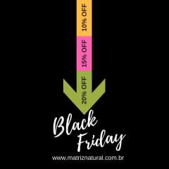 A Promoção do ano - Black Friday